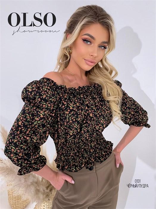 Блузка - фото 10516
