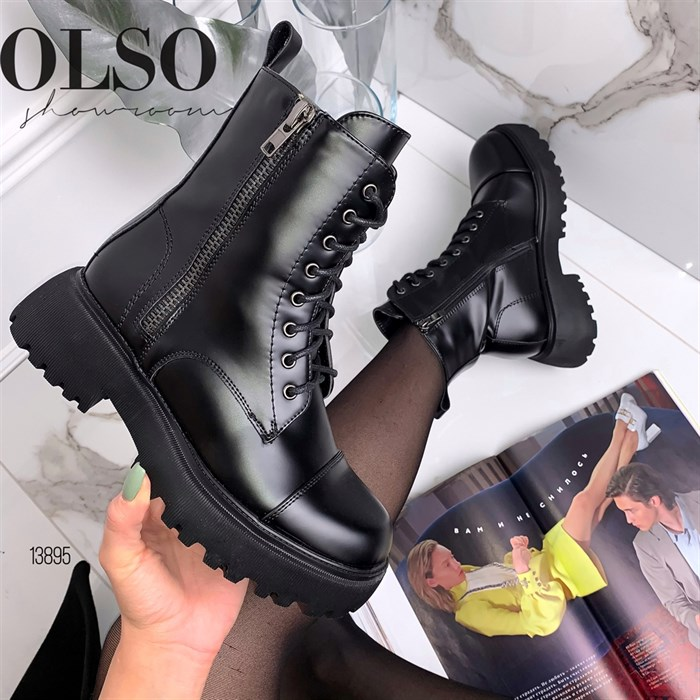 Ботинки - фото 11896