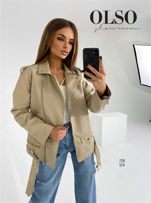 Куртка - фото 12352