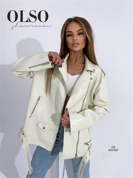 Куртка - фото 12354