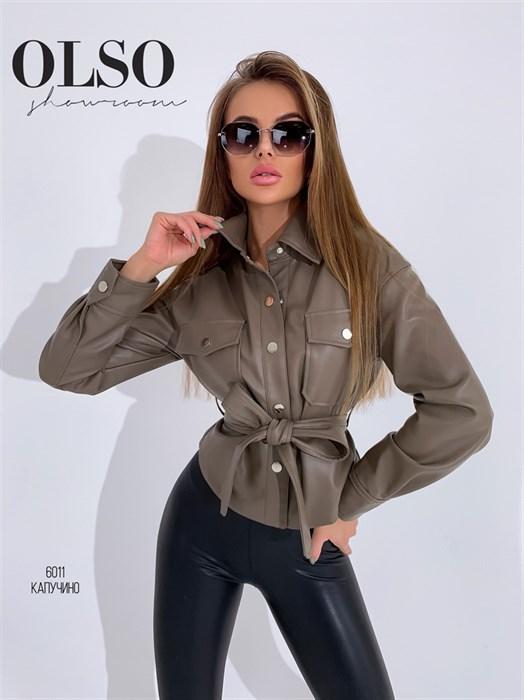 Куртка - фото 14360