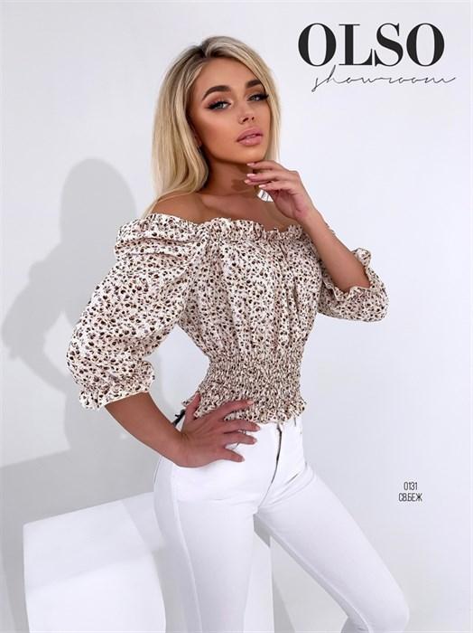 Блузка - фото 15945
