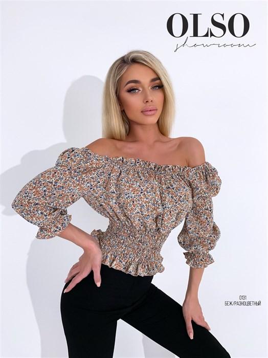 Блузка - фото 15949