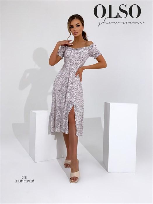 Платье - фото 18892