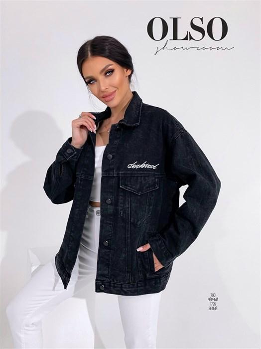 Куртка - фото 20321