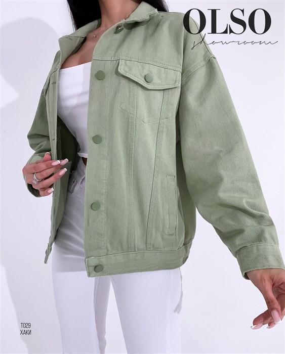 Куртка - фото 20431