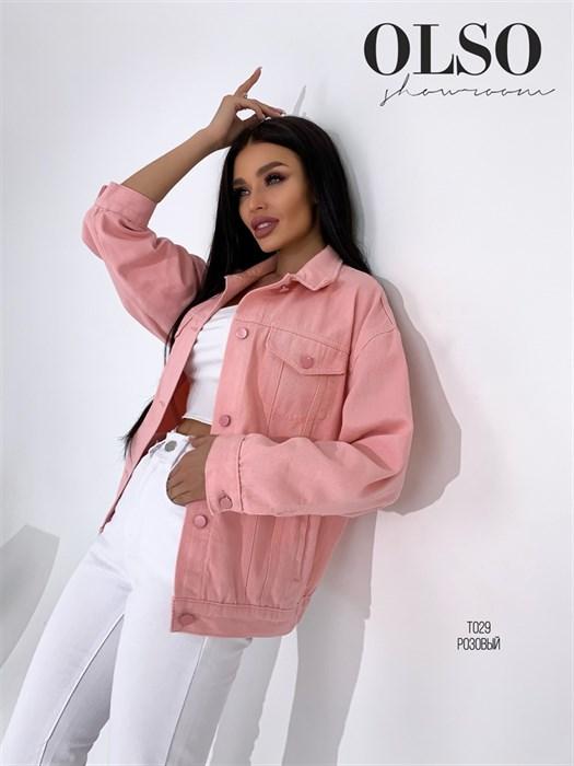 Куртка - фото 20435