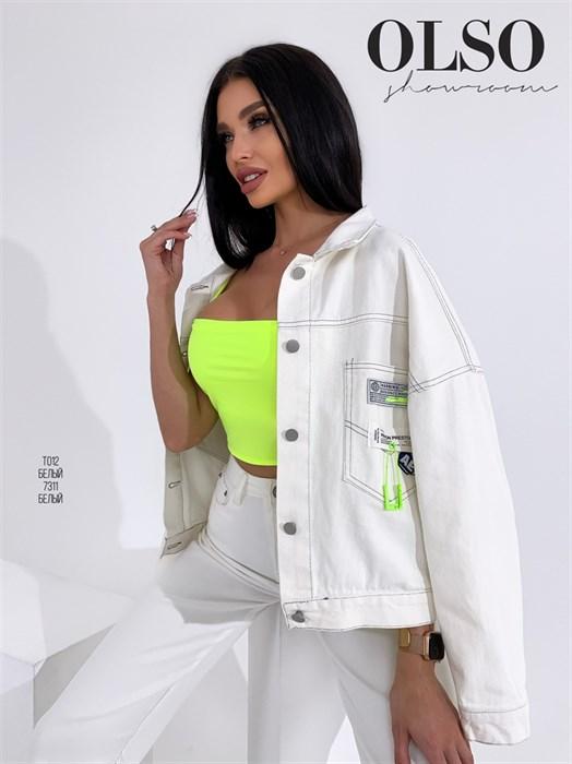 Куртка - фото 20437