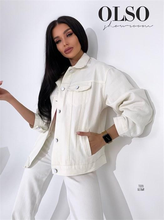 Куртка - фото 20438