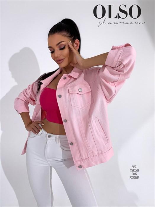 Куртка - фото 23085