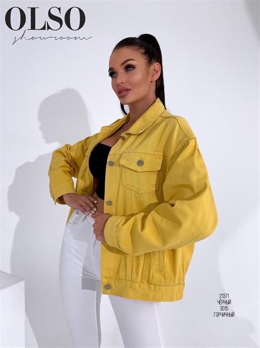 Куртка - фото 23088