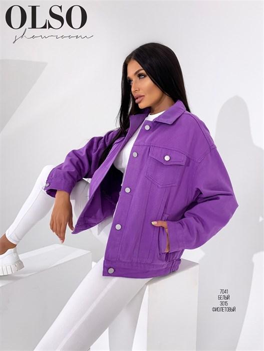 Куртка - фото 23090