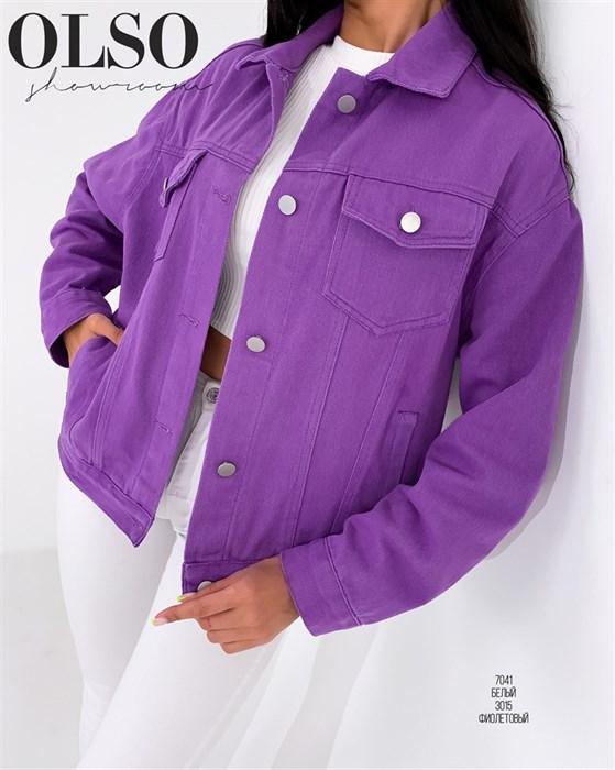Куртка - фото 23091