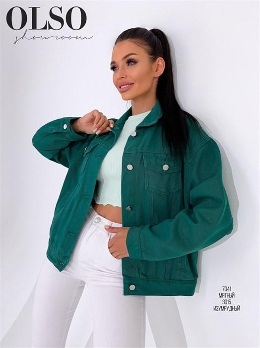 Куртка - фото 23092