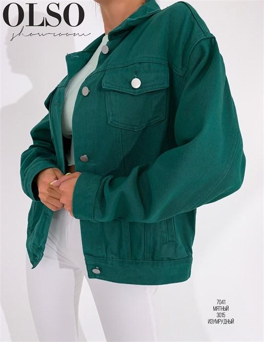 Куртка - фото 23093