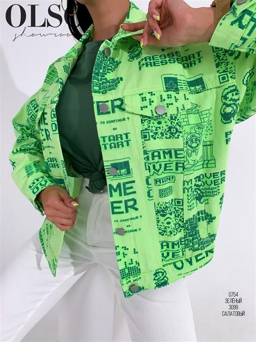 Куртка - фото 23171
