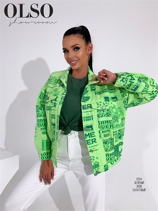 Куртка - фото 23172