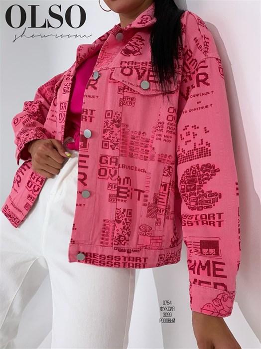 Куртка - фото 23175