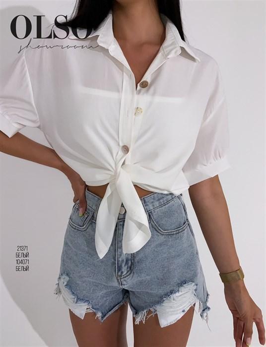 Рубашка - фото 23787