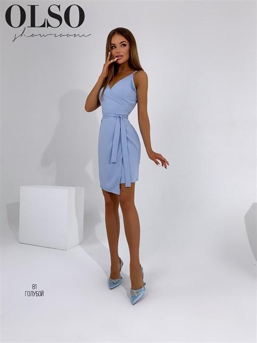 Платье - фото 25310