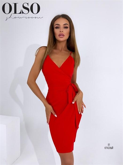 Платье - фото 25312