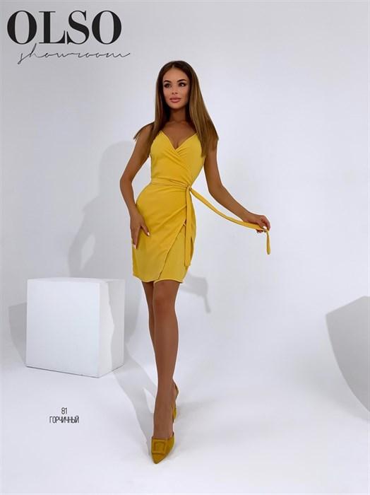 Платье - фото 25315