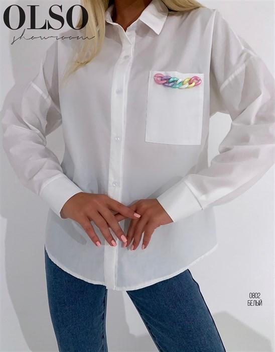 Рубашка - фото 25570