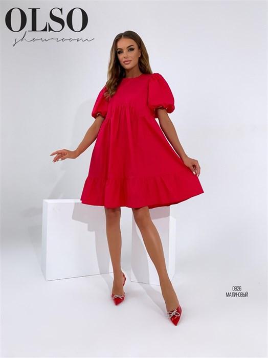 Платье - фото 25656