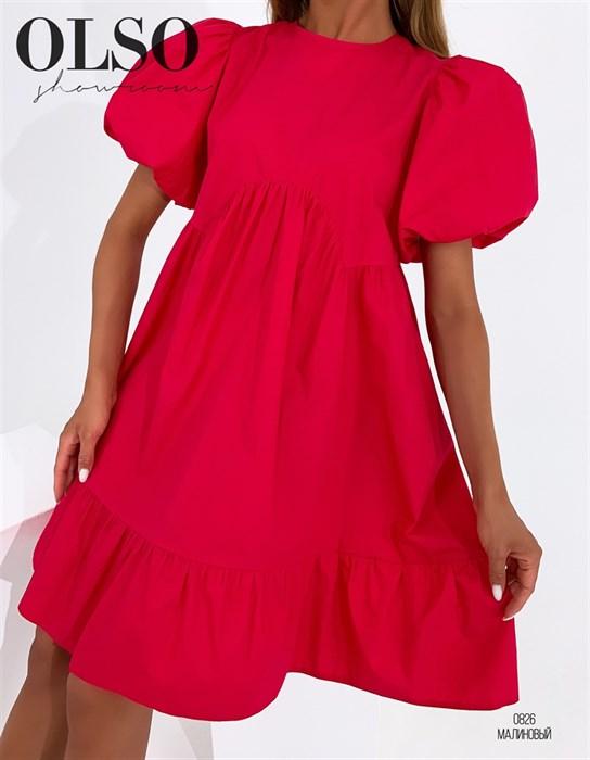 Платье - фото 25657