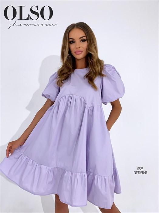 Платье - фото 25658