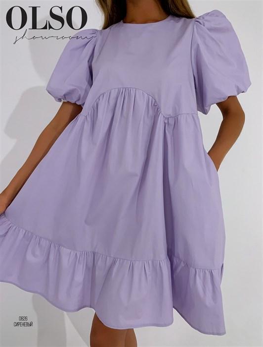Платье - фото 25659