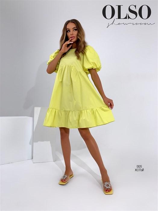 Платье - фото 25660