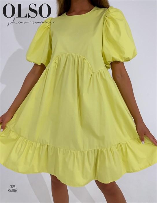 Платье - фото 25661