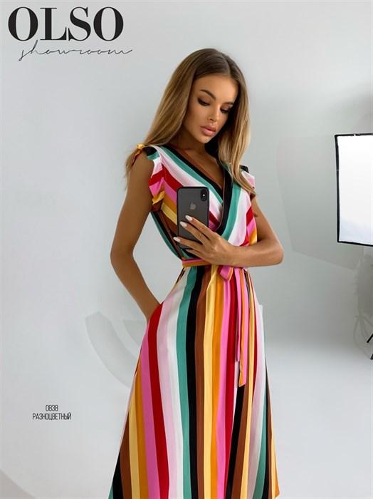 Платье - фото 25996