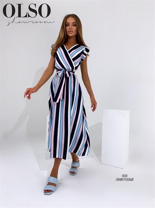 Платье - фото 25999