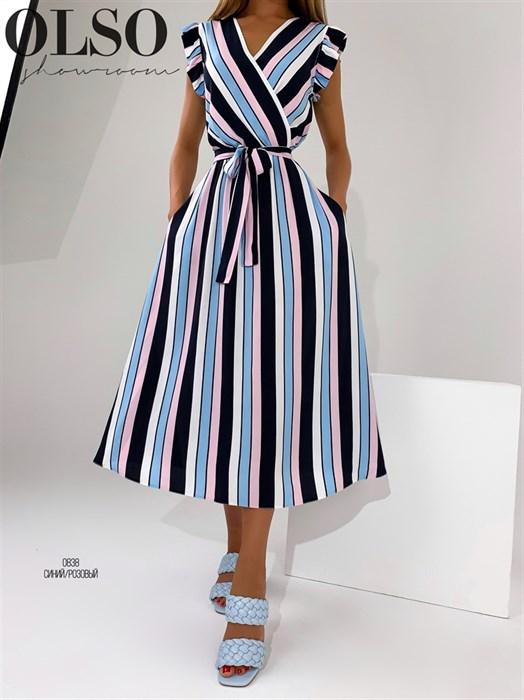 Платье - фото 26001