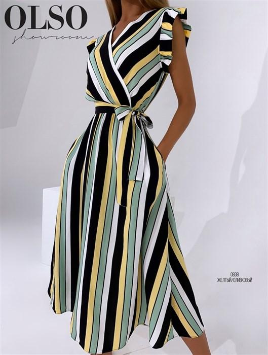 Платье - фото 26002