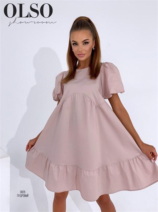 Платье - фото 26565