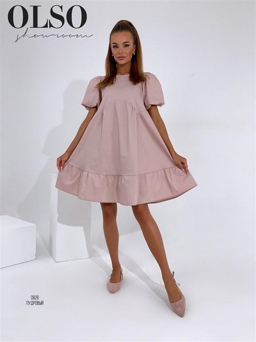 Платье - фото 26566