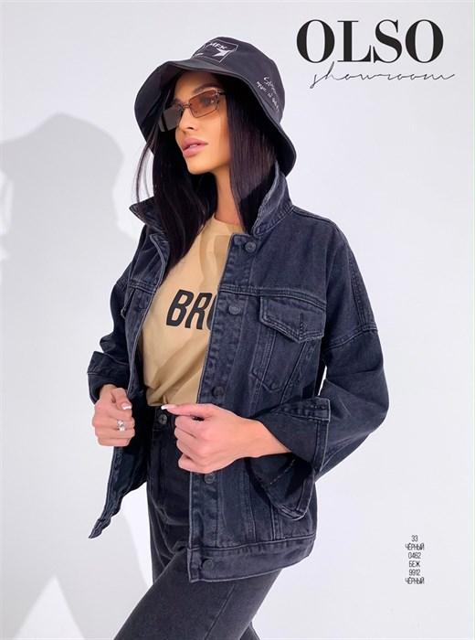 Куртка - фото 26766