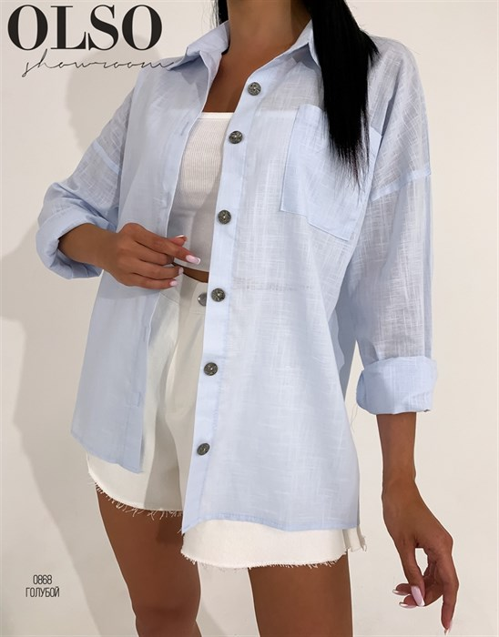 Рубашка - фото 26851