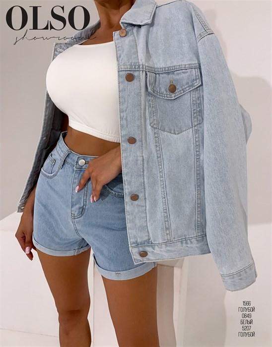 Куртка - фото 26889
