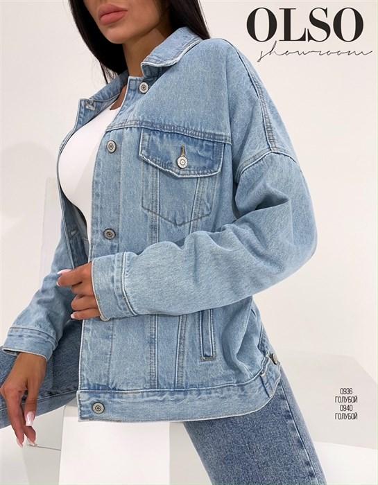 Куртка - фото 28497