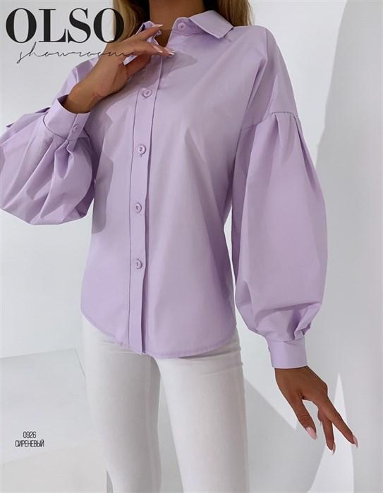 Рубашка - фото 28530