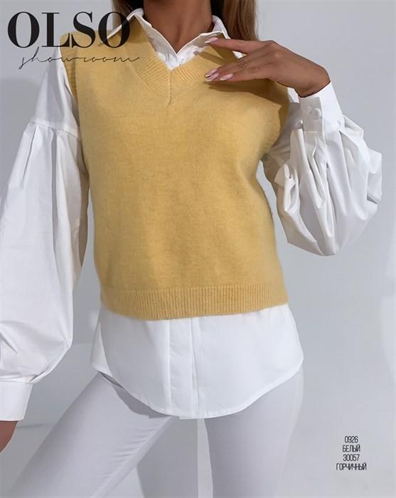 Рубашка - фото 28535