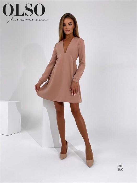 Платье - фото 28577