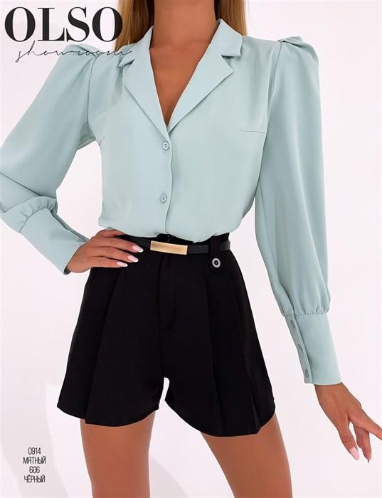 Блузка - фото 30725