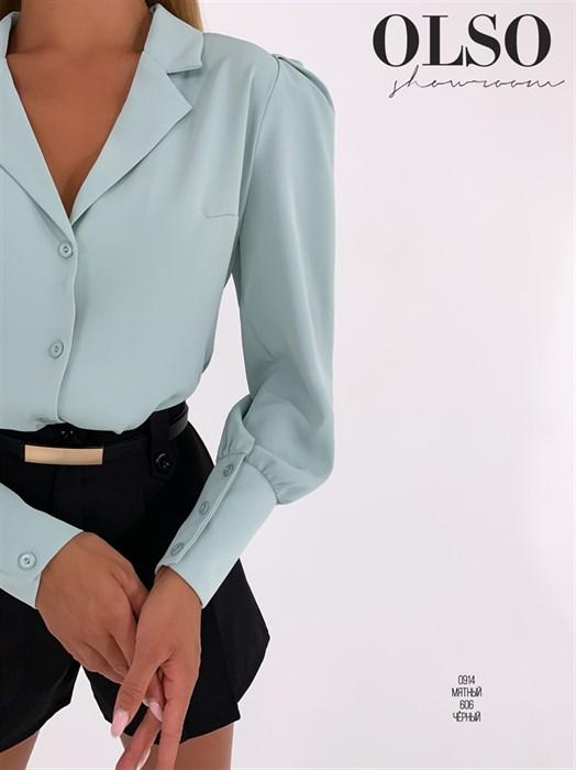 Блузка - фото 30726