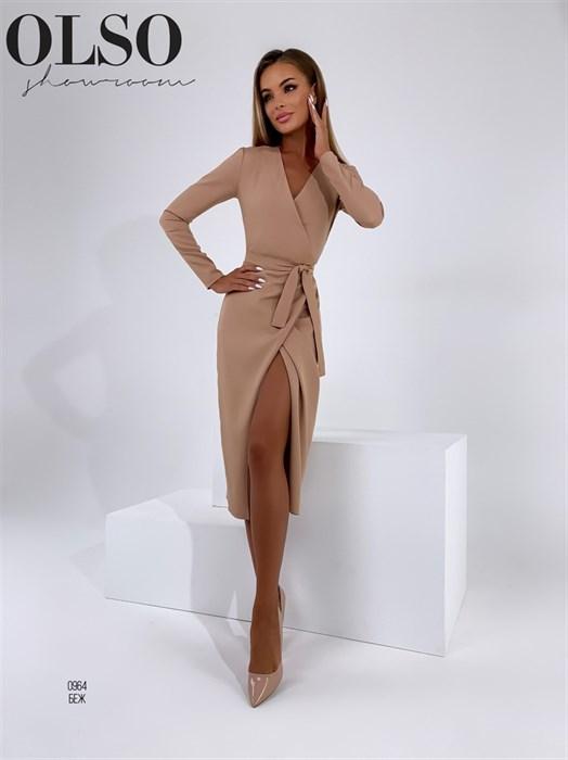 Платье - фото 30905