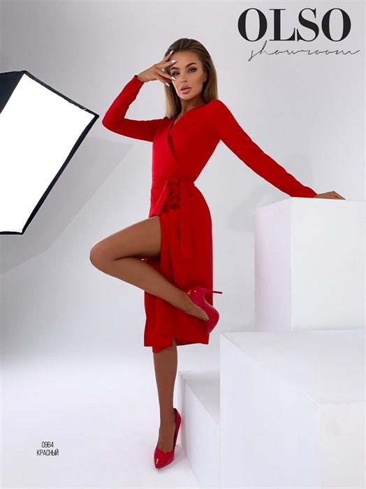 Платье - фото 30907